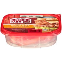 Made with slow cooked, oven roasted ham sweetened with honey and no artificial flavors, our Honey Ham is juicy, flavorful, and 96% fat-free.