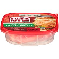 Hillshire Farm Hillshire Farm Ultra Thin Sliced Lunchmeat, Honey Roasted Turkey, 9 Ounce
