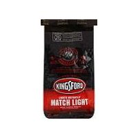 Kingsford Match Light Charcoal, 192 Ounce