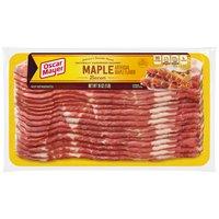 Oscar Mayer Bacon - Maple, 16 Ounce
