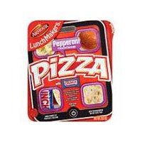 Armour LunchMakers Pepperoni Pizza, 2.67 Ounce