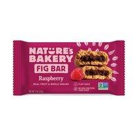 Nature's Bakery Fig Raspberry Bar - Cholesterol Free, 2 Ounce