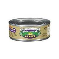 Genova Tuna - Solid White In Olive Oil, 5 Ounce