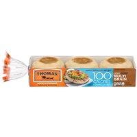 Thomas' Light Multi-Grain English Muffins, 100 Calories, 12 Ounce