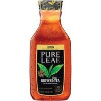 Pure Leaf Lemon Tea, 59 Ounce