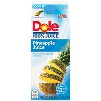 Dole 100% Pineapple Juice, 59 Fluid ounce