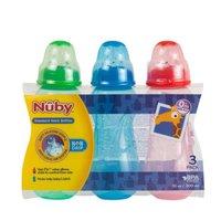 Nuby Baby Bottle, 24 Ounce