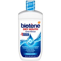Biotene Dry Mouth Oral Rinse, 16 Fluid ounce