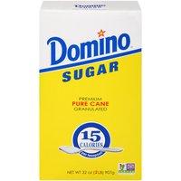 Domino Granulated Sugar, 32 Ounce