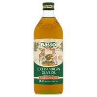 Basso Basso Virgin Olive Oil, 33 Fluid ounce