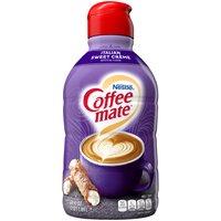 COFFEE-MATE Italian Sweet Coffee Creamer, 64 Fluid ounce