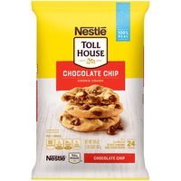 Nestle Chocolate Chip Cookie Dough, 16.5 Ounce