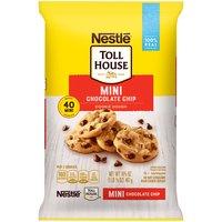 Nestle Cookies - Mini Chocolate Chip, 16.5 Ounce