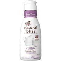 COFFEE-MATE COFFEE-MATE Natural Bliss - Sweet Cream, 32 Fluid ounce