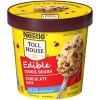 Nestle Chocolate Chip Edible Cookie Dough, 15 Ounce