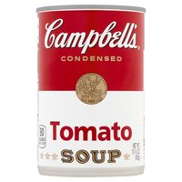 Campbell's® Condensed Condensed Tomato Soup, 10.75 Ounce