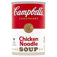 Campbell's® Condensed Condensed Chicken Noodle Soup, 10.75 Ounce