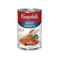 Campbell's® Campbell's® Beef Gravy, 10.5 Ounce