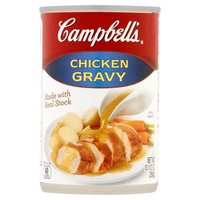 Campbell's® Chicken Gravy, 10.5 Ounce