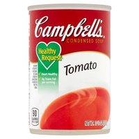 Campbell's® Condensed Condensed Healthy Request Tomato Soup, 10.75 Ounce