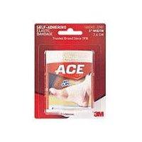 Ace Self Adhesive Elsastic Bandage, 1 Each
