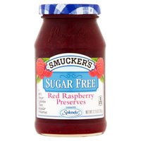 Smucker's Smucker's Preserves - Red Raspberry, 12.75 Ounce