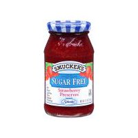 Smucker's Smucker's Preserves - Strawberry, 12.75 Ounce