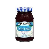 Smucker's Smucker's Preserves - Blueberry, 12.75 Ounce