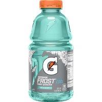 Thirst quencher, bottle