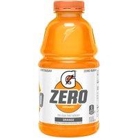 Gatorade Gatorade G Zero Orange Zero Sugar Thirst Quencher, 32 Fluid ounce