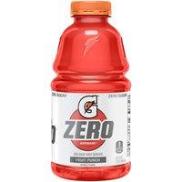 Gatorade Fruit Punch Thirst Quencher, 32 Fluid ounce