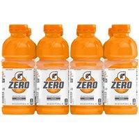 Gatorade Gatorade Zero Sugar Thirst Quencher Orange, 160 Fluid ounce