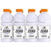 Gatorade Gatorade G Zero Thirst Quencher Glacier Cherry, 160 Fluid ounce