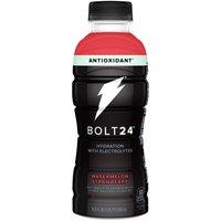 Bolt24 Watermelon Strawberry Thirst Quencher, 16.9 Fluid ounce