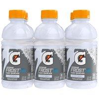 Gatorade Gatorade Thirst Quencher Frost Glacier Cherry - 6 Pack, 72 Fluid ounce