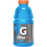 Gatorade Blue Cherry Drink Fierce, 32 Fluid ounce
