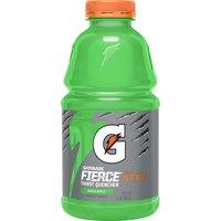 Gatorade Fierce - Green Apple, 32 Fluid ounce