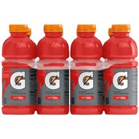 With a legacy over 40 years in the making, it's the most scientifically researched and game-tested way to replace electrolytes lost in sweat. Gatorade Thirst Quencher replenishes better than water.