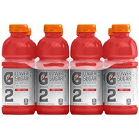 20 fl oz bottles. Natural And artificial flavors. No fruit juice.