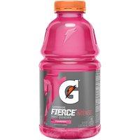Gatorade Thirst Quencher - Bring It Fierce Strawberry, 32 Fluid ounce