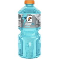Gatorade Thirst Quencher - Frost Glacier Freeze, 64 Fluid ounce