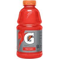 Gatorade G Series Fruit Punch, 32 Fluid ounce