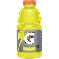 Gatorade Gatorade Thirst Quencher - Mainline Lemon-Lime, 32 Fluid ounce