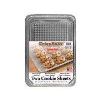 Handi-Foil Handi-Foil Crisp Bake Cookie Sheets, 2 Each