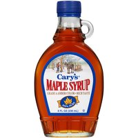 Cary's Cary's Maple Premium Syrup, 7.98 Fluid ounce