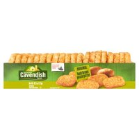 Cavendish Hashbrown Potato Patties - Old Fashioned, 42.33 Ounce