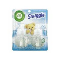 Air Wick Scented Oil Plug In Refills - Snuggle Fresh Linen, 1.42 Ounce