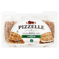 Fresh Bake Shop Anise Pizzelles, 7 Ounce