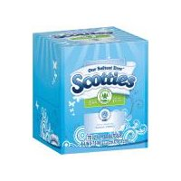 Scotties Scotties Tissue, 70 Each