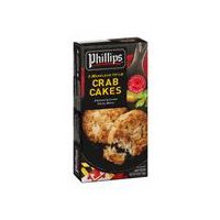 Phillips Crab Cakes - Seafood Restaurants Maryland Style, 6 Ounce